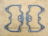 Gaskets, Rocker Box ,Pair, Triumph T120, T140/TR7, 71-2599, 1971-1983, wire reinforced